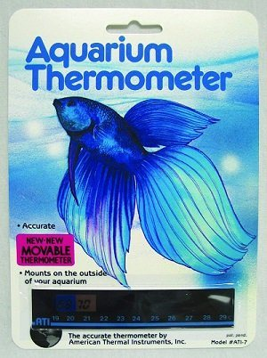 American Thermal BC002008