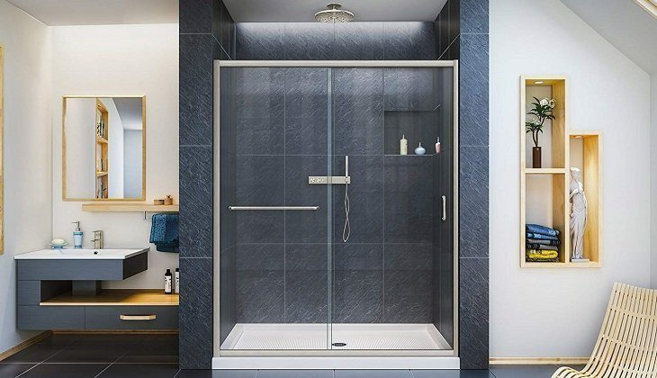 Best Frameless Shower Door