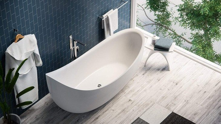 Best Freestanding Tub