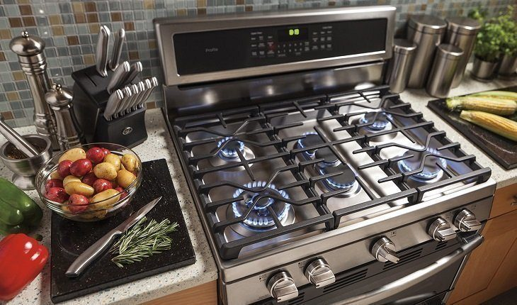 7 Best Gas Cooktops 2020 Easy To
