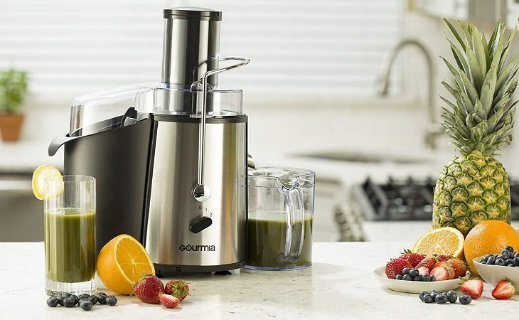Best Small Juicer