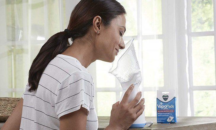 Best Steam Inhaler