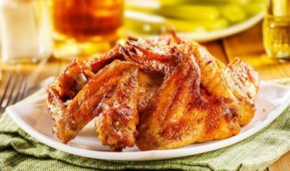 Best Ways to Reheat Chicken Wings