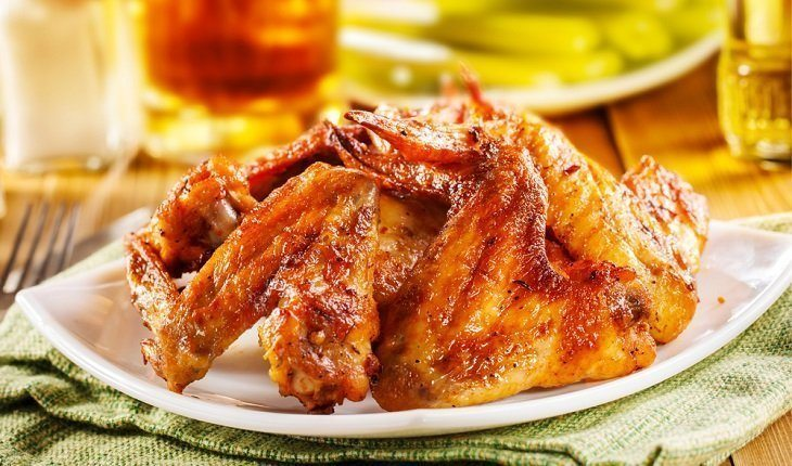 Best Ways to Reheat Chicken Wings