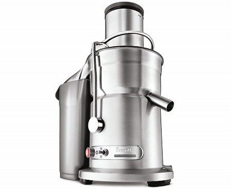 Breville 800JEXL Elite Commercial Juicer