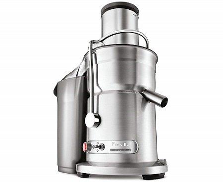 Breville 800JEXL Elite Commercial Juicer