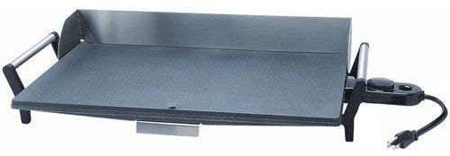 Broil King PCG-10 Portable Non-Stick Electric Griddle