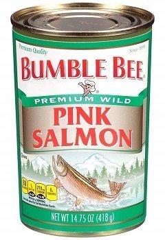 Bumble Bee 8660012331