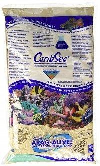 Carib Sea Arag-Alive Fiji Pink Sand