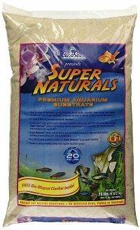 Caribsea Aquatics Super Natural Aquarium Sand