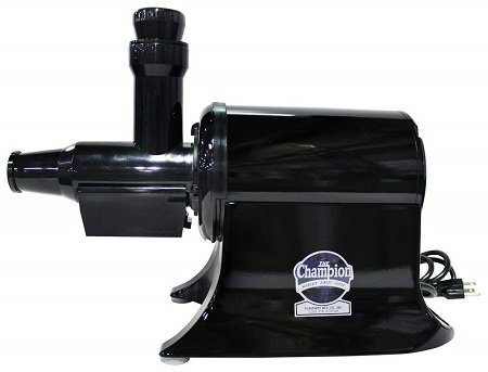 Champion G5-PG710 Commercial Heavy-Duty Masticating Juicer