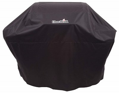 Char-Broil All-Season Grill Cover