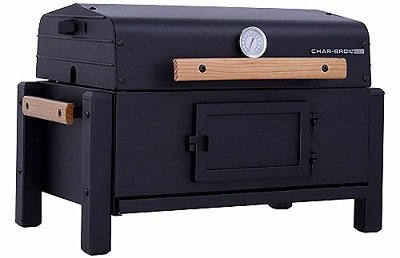 Char-Broil CB500X Portable Charcoal Grill