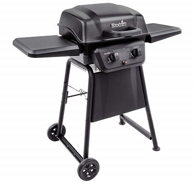 Char-Broil Classic 280 2 Burner Gas Grill