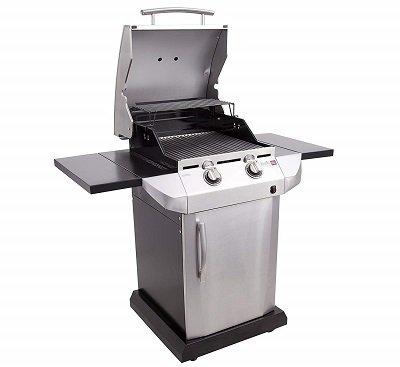 Char-Broil Performance TRU-Infrared 340 2 Burner Gas Grill