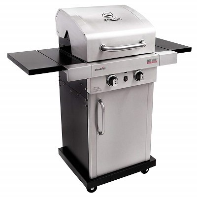 Char-Broil Signature 325 2 Burner Gas Grill