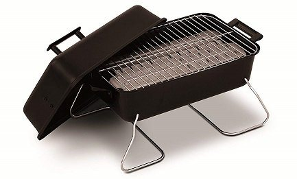 Char-Broil Tabletop Portable Charcoal Grill