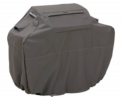Classic Accessories Ravenna Grill Cover