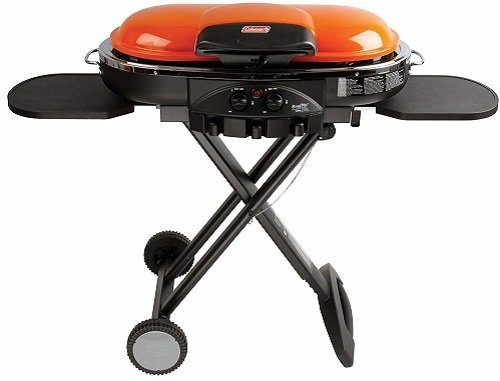 Coleman Roadtrip Portable Propane Gas Grill