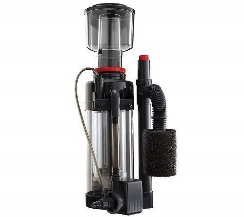 Coralife Super Protein Skimmer with Pump