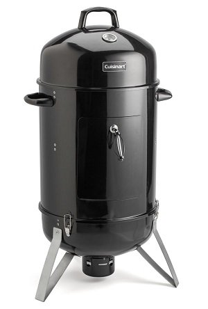 Cuisinart COS-118 18-Inch Vertical Charcoal Smoker