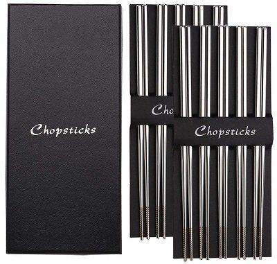 Devico Reusable Chopsticks