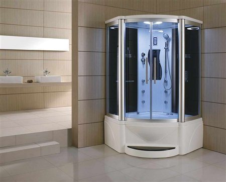 Eagle Bath Sliding Door Steam Shower