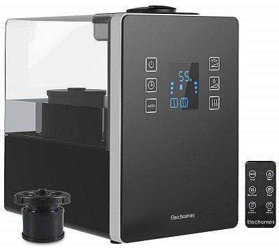 Elechomes Ultrasonics Whole House Humidifier