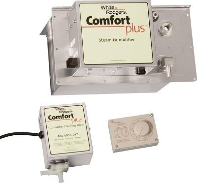 Emerson Thermostats HSP2000 Whole House Humidifier