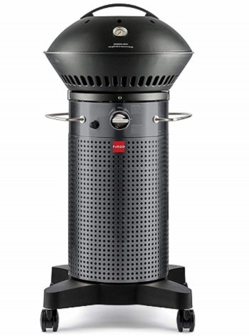 Fuego Element F21C Gas Grill