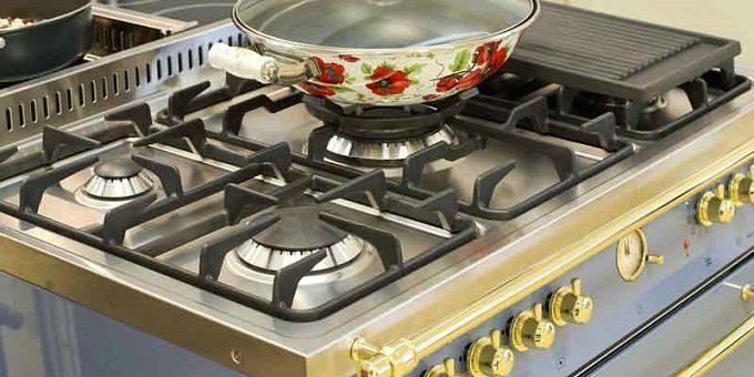 ​Gas Cooktop vs Induction Cooktop