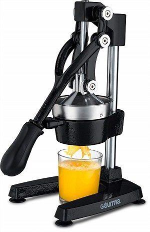 Gourmia GMJ9970 Large Commercial Grade Citrus Juicer