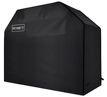 Homitt Heavy Duty Gas Grill Cover