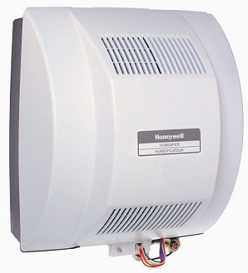 Honeywell HE360A Powered Whole House Humidifier