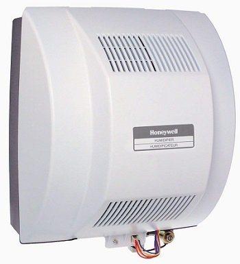 Honeywell HE360A Powered Whole House Humidifier