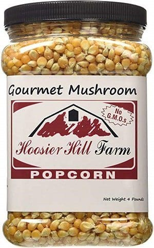 Hoosier Hill Farm HHF21