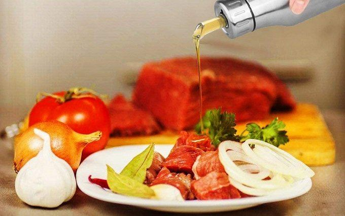 How to Buy Best Olive Oil Dispenser