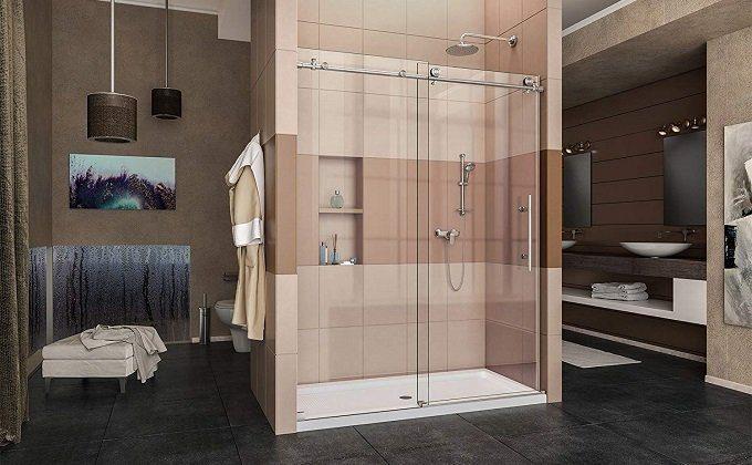 How to Buy a Frameless Shower Door