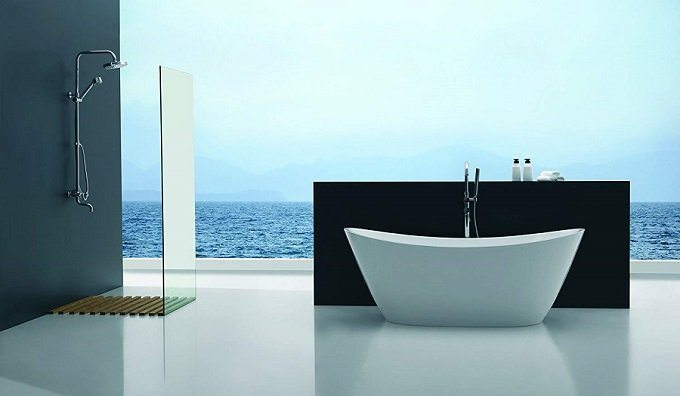 How to Buy a Freestanding Tub
