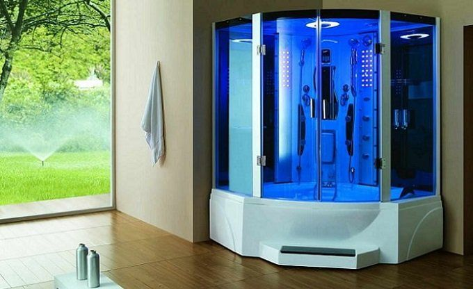 How to Buy a Steam Shower