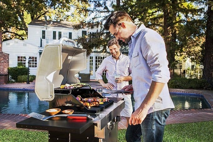 How to Buy the Best 2 Burner Gas Grills