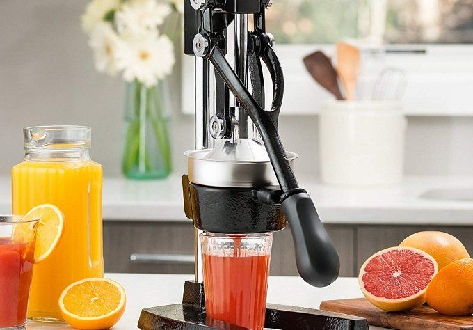 How to Buy the Best Commercial Juicer