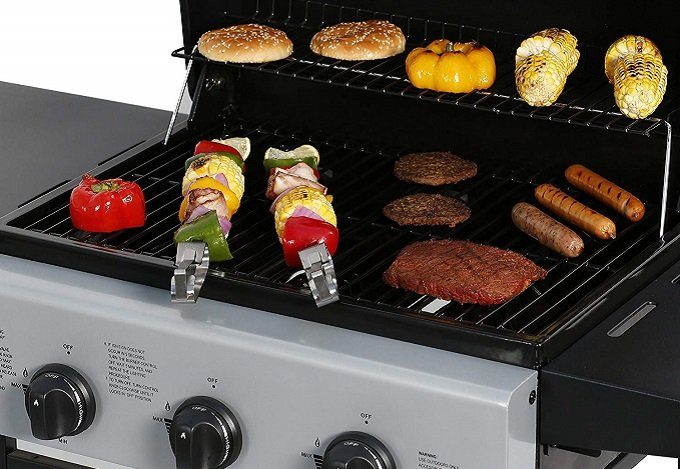 How to Buy the Best Gas Grill Under $300