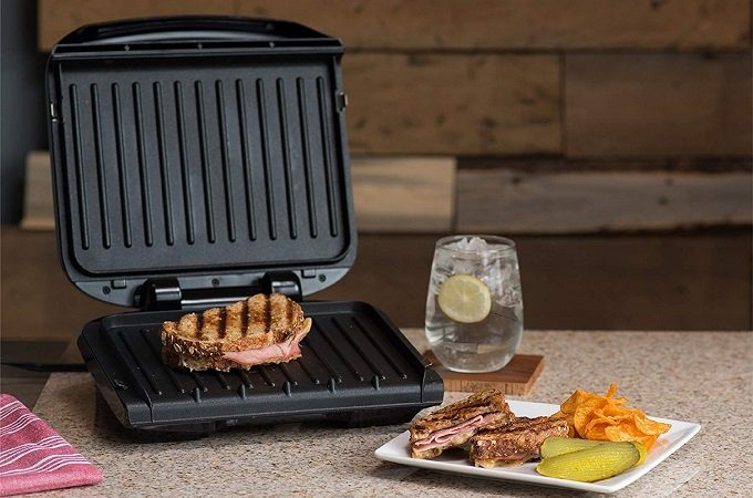 How to Buy the Best George Foreman Grill