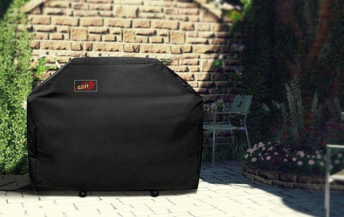 How to Buy the Best Grill Cover