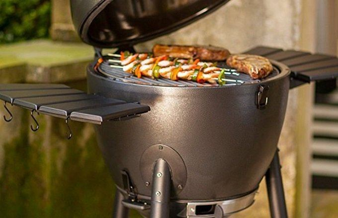 How to Buy the Best Kamado Grill