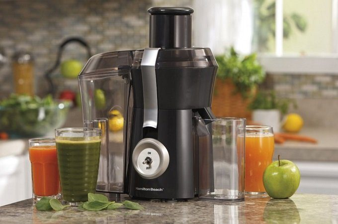 How to Buy the Best Small Juicer