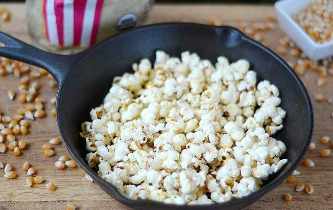 How to Pop Popcorns