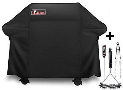 King Kong Gas Grill Cover