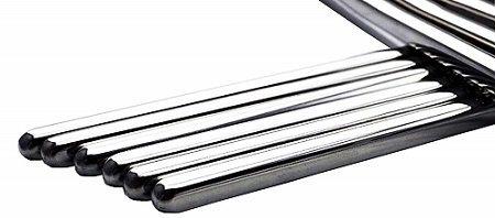 Makidar Stainless Steel Chopsticks